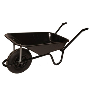 Wheel Barrow, 6CF rental Austin, TX