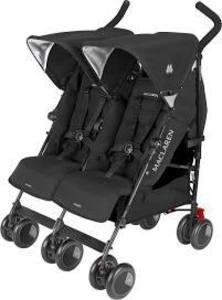 Double Maclaren Umbrella Stroller rental Austin, TX