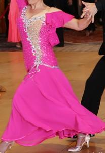 Ballroom Competition Dress  rental Boston, MA-Manchester, NH