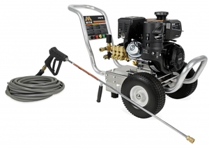 2000PSI pressure washer rental Houston, TX