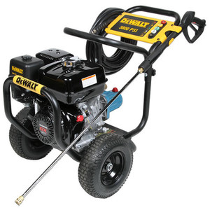 3000PSI pressure washer rental Houston, TX