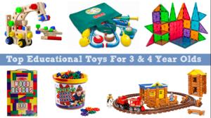 Toys for 3 year old Toddler rental Austin, TX