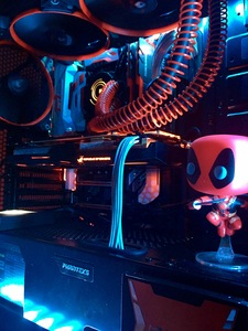 Custom Gaming PC! rental Los Angeles, CA