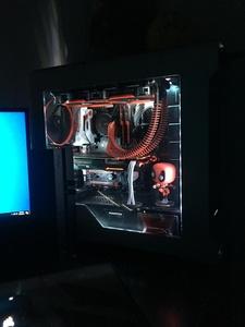 Custom Gaming PC! rental Los Angeles, CA