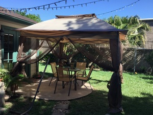 Canopy rental Houston, TX