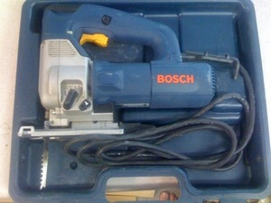 Bosch Jigsaw rental Austin, TX