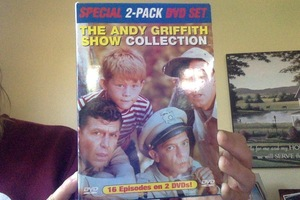 The Andy Griffith Show Collection DVDs rental Chicago, IL