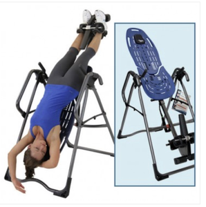 Teeter Hangups Inversion Table rental Nashville, TN