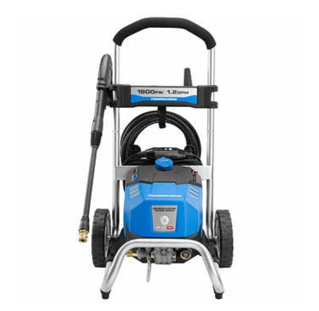 Loanables Power Pressure Washer Rental Located In Austin Tx