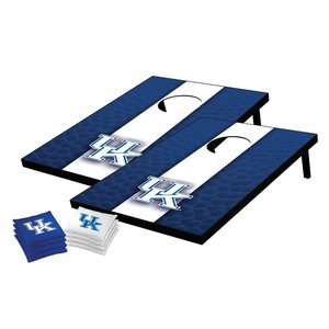 UK Cornhole Set rental Lexington, KY