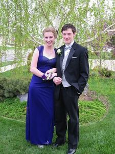 Purple Formal Dress rental Salt Lake City, UT
