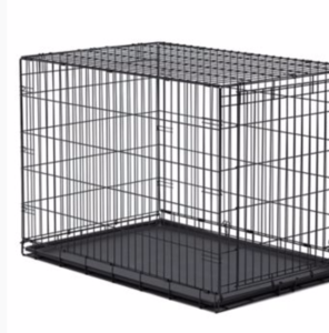 Various-sized pet crates rental South Bend-Elkhart, IN