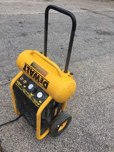 DeWalt Air Compressor rental Atlanta, GA