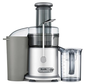 Breville Juicer Fountain Plus rental Houston, TX