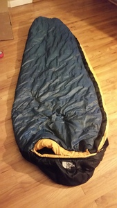 North Face Sleeping Bag rental San Diego, CA