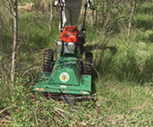 High Weed Mower rental Austin, TX