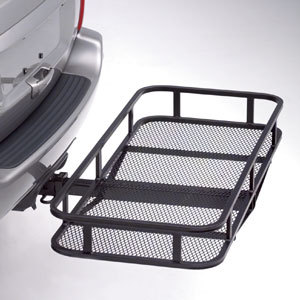 Hitch Cargo Carrier rental Austin, TX