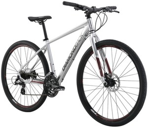 Diamondback Trace Mountain/Road Bicycle rental Austin, TX