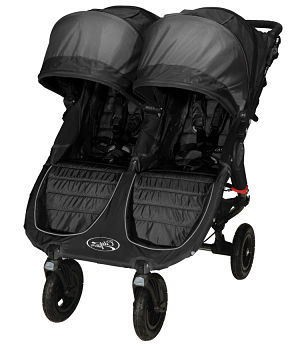 City Mini Gt Double Stroller