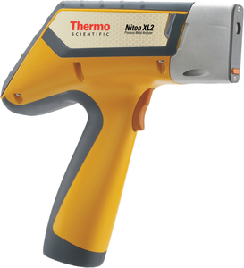 Niton™ XL2 XRF Analyzer  rental Los Angeles, CA