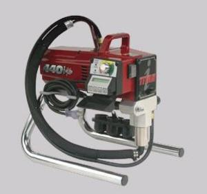 Airless Paint Sprayer rental Austin, TX