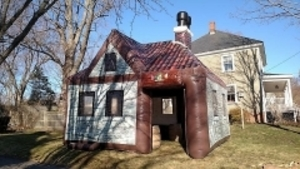 Inflatable Pub - Small rental Boston, MA-Manchester, NH