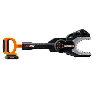 WORX : 20-Volt Lithium Jaw Chainsaw rental Yakima-Pasco-Richland-Kennewick, WA