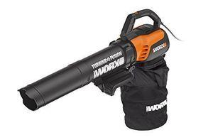 WORX 3-in-1 Electric Leaf Blower/Mulcher/Vacuum  rental Yakima-Pasco-Richland-Kennewick, WA