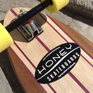 Longboard Cruiser rental Boston, MA-Manchester, NH