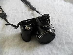 Nikon Coolpix L110 rental Boston, MA-Manchester, NH