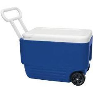 Igloo wheelaway cooler rental Boston, MA-Manchester, NH