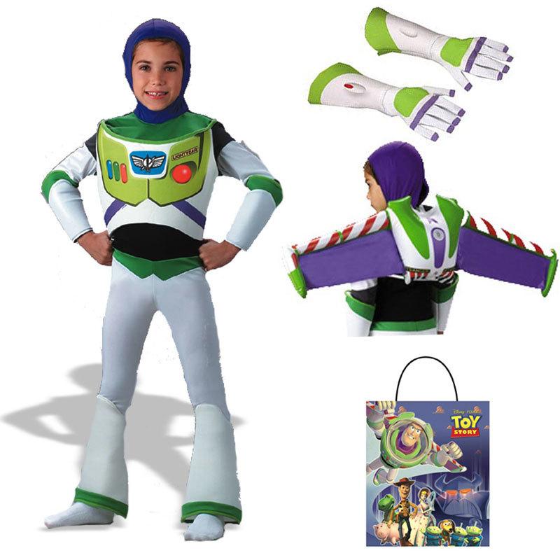 loanables kids buzz lightyear costume located in austin tx