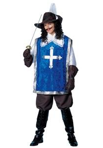 3 musketeers costumes rental Austin, TX