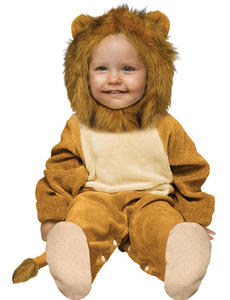 Baby Lion costume rental Austin, TX