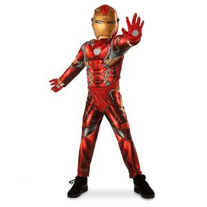 Kids Iron Man Costume rental Austin, TX