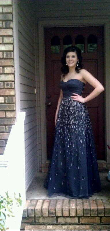 Loanables:Prom/Formal Dress located in Birmingham , AL