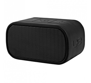 UE Mini Boom Wireless Bluetooth Speaker (Black) rental Washington, DC (Hagerstown, MD)