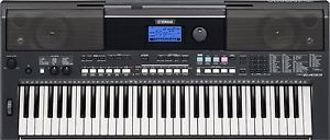 Yamaha PSR-E433 Electric Piano Keyboard rental Washington, DC (Hagerstown, MD)