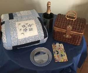 Picnic Set rental Dallas-Ft. Worth, TX