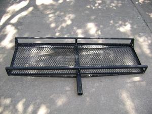 Trailer Hitch Cargo Carrier rental Austin, TX
