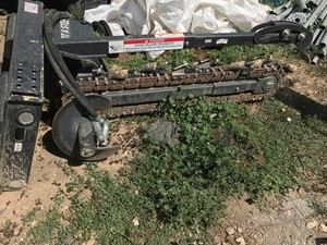 MT 85 Trencher  rental Denver, CO