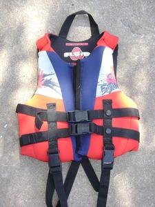 Child Life Vest rental Austin, TX