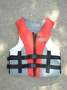 Youth Life Vest rental Austin, TX