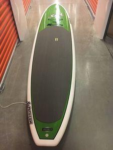 Paddleboard rental Austin, TX