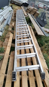 40ft Aluminum Ladder rental Billings, MT