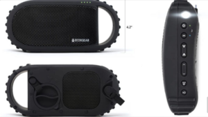 Waterproof Floating Bluetooth Speaker rental Austin, TX