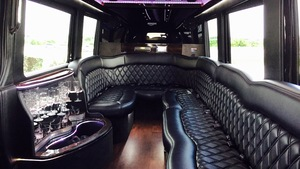 Sprinter Limousine rental Austin, TX