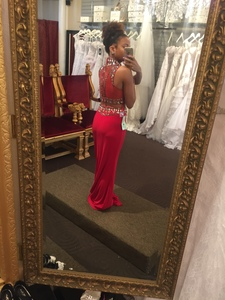 Prom Dress rental Los Angeles, CA