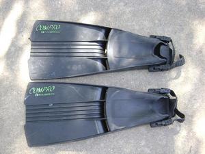Scuba/Snorkeling Flippers rental Austin, TX