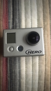 GoPro Hero 1st HD Camera rental Boston, MA-Manchester, NH